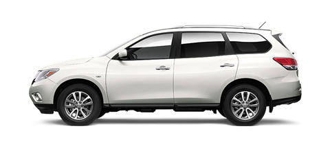 The All-New Pathfinder Hybrid